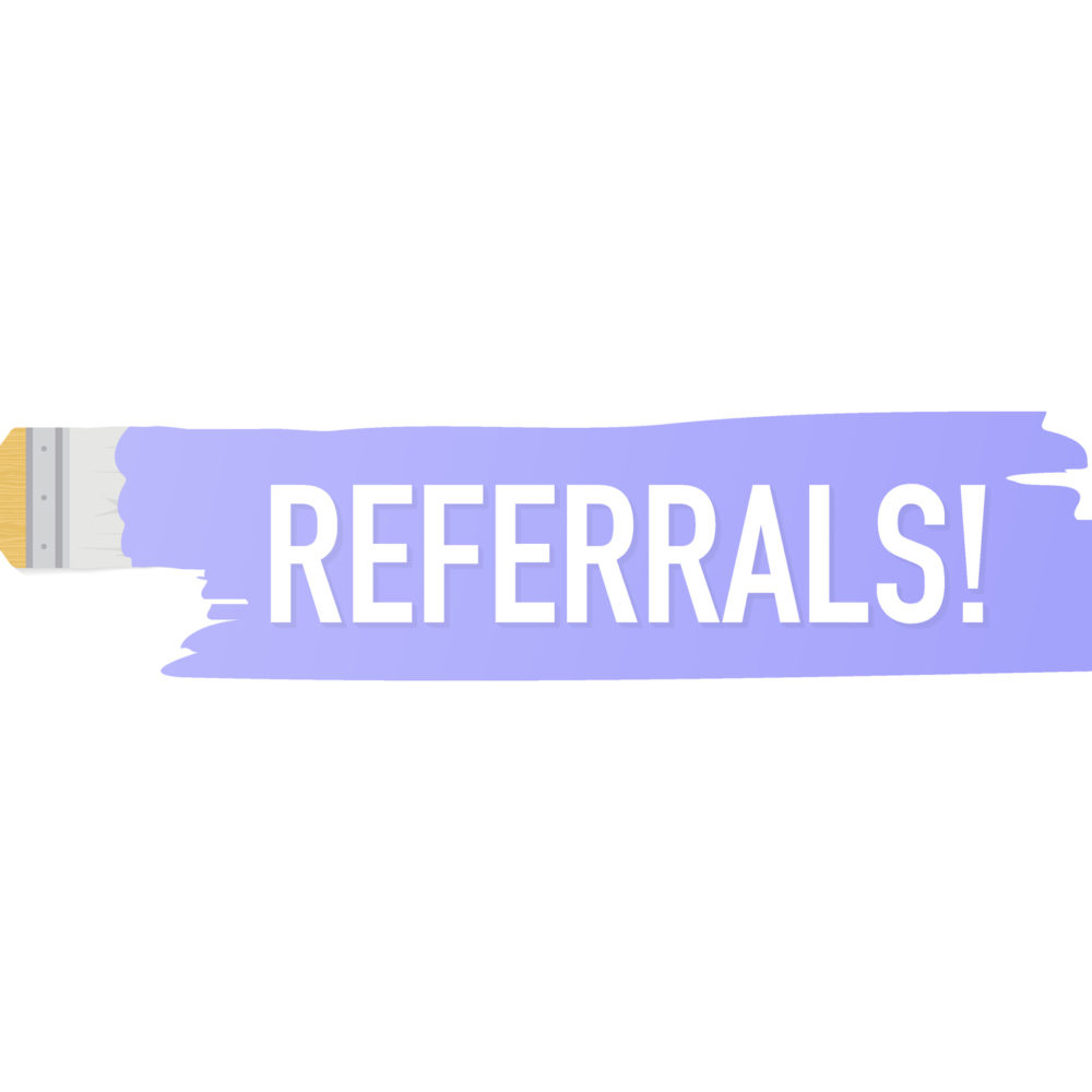 How Are You Growing Referrals?